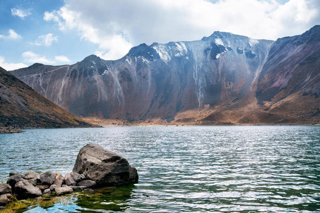 Nevado-de-Toluca-agua
